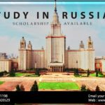 Low cost MBBS is also possible from Russia